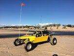 2005 Sandcars Unlimited Turbo Honda V6