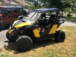 Nice side by side  for sale $11,500