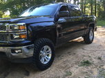 2015 Chevrolet                                          Silverado 1500  for sale $28,500