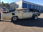 1969  barracuda  for sale $6,250