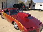 1990 Willie Rells Firebird  for sale $30,000