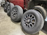 2021 RAM 2500 Wheels & Tires  for sale $1,800