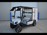 2018 EZ-GO Custom Pit Cart   for sale $16,900