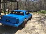 Race ready super street with trailer , winch and extra power  for sale $3,500
