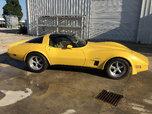 1982 Chevrolet Corvette Coupe  for sale $11,750