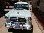 1954 Nash                                               Ambassador Super  for sale $13,900