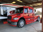 2011 Freightliner Sportchassis RHA114  for sale $91,000