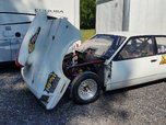 1983 Chevrolet Celebrity bracket/grudge car, full chassis,&a  for sale $9,000