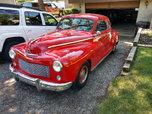 1948 Dodge Custom  for sale $9,500