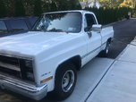 1984 Chevrolet C10  for sale $9,900