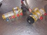 SBC mangus oil pumps  for sale $400