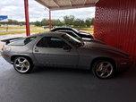 1988 Porsche 928  for sale $6,000