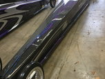 """2012 Spitzer Top dragster 25"""" Cage  for sale $22,500"""