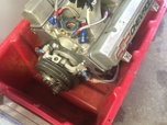 18 degree race engine SBC  for sale $11,000