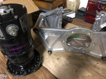 RCD starter and crank mount starter drive  for sale $1,800