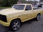 1981 Ford F-100  for sale $12,850