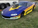 Bickel Camaro  for sale $35,000