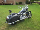 04 Road King Custom  for sale $9,000