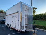 2013 Aluminum Eliminator Trailer  for sale $34,500