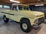 1966 Chevrolet K10 Pickup  for sale $45,000