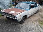 1968 Dodge Dart  for sale $3,500