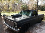 1986 Chevy C10  for sale $15,000