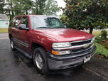 2003 Chevrolet Tahoe  for sale $5,000