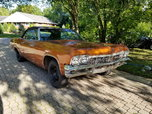 1965 Chevrolet Impala  for sale $16,000
