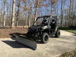 2019 Can AM side by side 3.1 hours  for sale $11,000