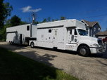 2013 Show Hauler and 2016 United Stacker - Price Reduction  for sale $259,900