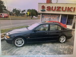 2000 BMW 540i  for sale $4,999