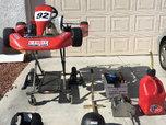 Comer 80 Top Kart  for sale $1,500