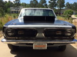 Hurst Hemi Cuda   for sale $74,500