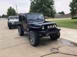 (Restored) 1997 Jeep Wrangler  for sale $8,000