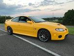 2005 Pontiac GTO  for sale $27,500