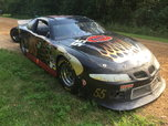 HOWE/ASA/SWSC Road Race Stock Car for Sale  for sale $13,900