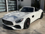 2018 Mercedes-Benz AMG GT C  for sale $125,950