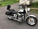 Harley Davidson Fat Boy  for sale $6,000