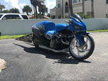 SUZUKI DRAGBIKE  for sale $10,500