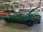 1972 Twin Turbo Buick Skylark  for sale $40,000