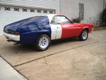 1968 American Motors AMX  for sale $9,200