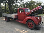 1941 Ford                                               1 Ton Pickup  for sale $9,500