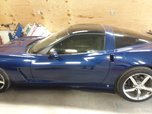 2005 corvette   for sale $15,000