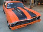 1971 Nova  for sale $16,999