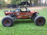 2014 SXOR Single Seat Rock Buggy  for sale $37,500