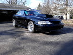 1995 mustang nmra / grudge  for sale $25,000