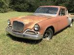 1959 Studebaker Silver Hawk  for sale $3,800