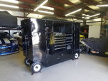 Mac Tools MacSimizer Tool Chest/Pit Wagon with 2 Cabinets&nb  for sale $3,900