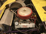 417 dirt late model engine  for sale $14,000