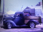 38FORD TRUCKCUSTOM  for sale $5,000